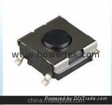 供應輕觸開關B3FS-1000P(OMRON)
