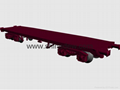Freight waggons models train models HO