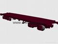 Freight waggons models train models HO