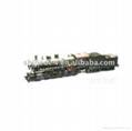 1: 87 HO Scale Train Model