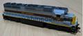 Model train - LOCO