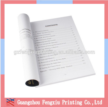 Verified Manufacturer Top High Quality Hardcover Book Printing 2