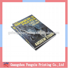 Verified Manufacturer Top High Quality Hardcover Book Printing