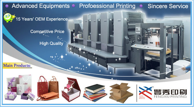 Verified Manufacturer Top High Quality Hardcover Book Printing 4