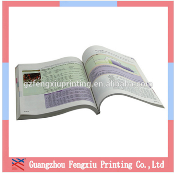 Verified Manufacturer Top High Quality Hardcover Book Printing 3