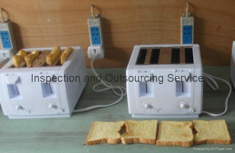 4 slides Toaster 1