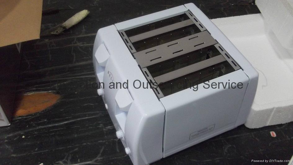 4 slides Toaster 2