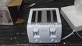 4 slides Toaster 3