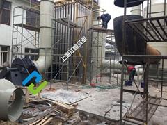 煙氣廢氣處理大型等離子廢氣處理設備
