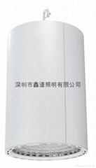 80W/120W LED明装筒灯