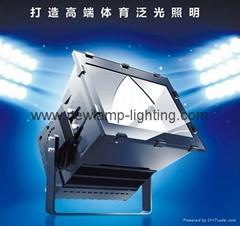 400w - 1000w led stadium lights