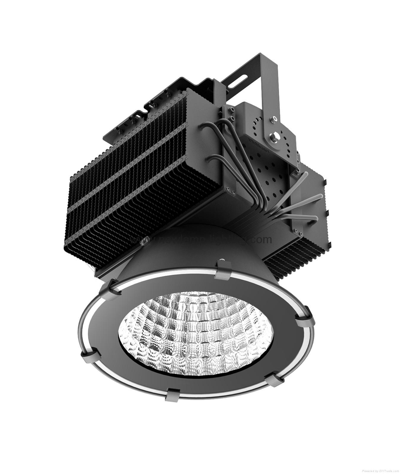 100-500W LED Hight bay 2