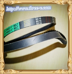 New Product Banded Narrow Teeth V Belt