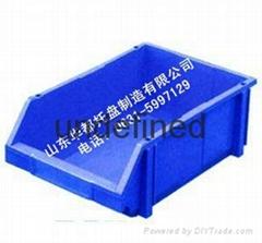 山東塑料零件盒