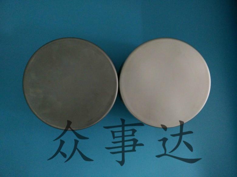 不锈钢酸洗钝化液 2