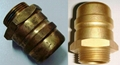 铜材化学抛光液 1