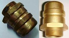 铜材化学抛光液