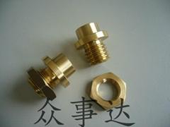 铜材钝化液