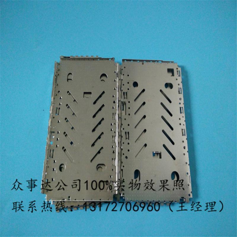 不锈钢柠檬酸钝化液 3