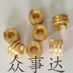 铜材无铬钝化剂