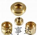 铜材无铬钝化剂 3