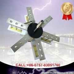 unique design customization INGESCO PDC lightning arrestor