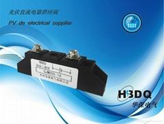 光伏汇流箱专用防反二极管GJMD55A-1600V