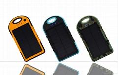 Waterproof Solar Charger 12000mAh WT-S016
