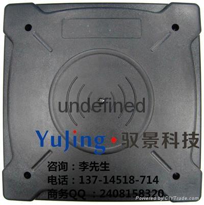 YJ-GH134 長距離耳標非接觸感應式讀頭 1