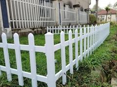 Shenzhen manufacturers selling PVC guardrail