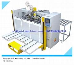 cardboard stitching machine