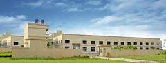 DongGuan QiDe Machinery Co; Ltd