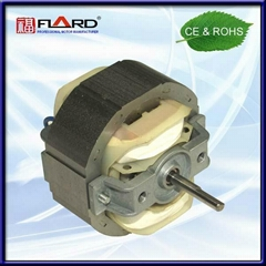 Shaded pole motor/SP 58 series