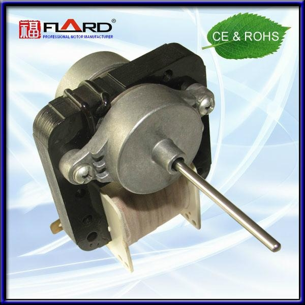 Shaded pole motor/SP 48 series