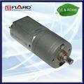DC geard motor/ 20GA series