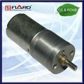 DC geard motor/ 25GA series