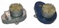 DC geard motor/ 48GE series
