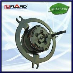 Capacitor motor/hood motor