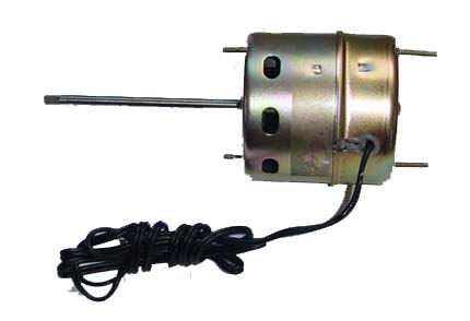 Capacitor motor/SP83 series 1
