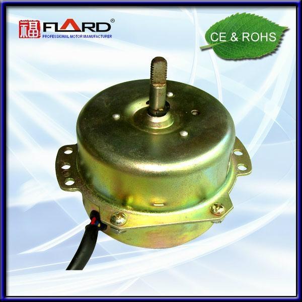 Fan motor 1