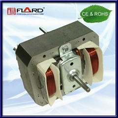 Shaded pole motor/Hood m