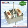 Electric motor/shaded pole motor