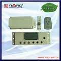 Components for home appliance and motor