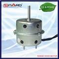 Geared motor, DC/Capacitor motor
