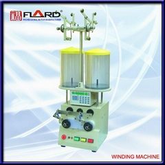 Winding machine