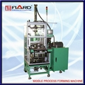 coil finishing machine