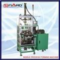 coil finishing machine