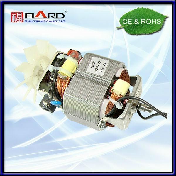 Universal Motor/FL63 series 1