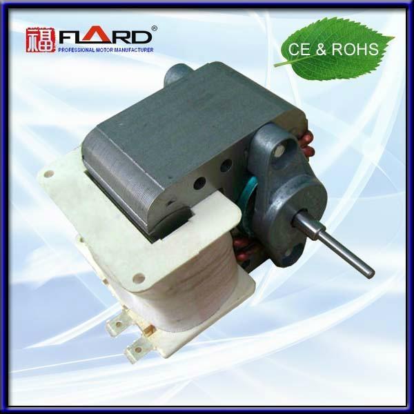 Humidifier motor/SP60 series 1