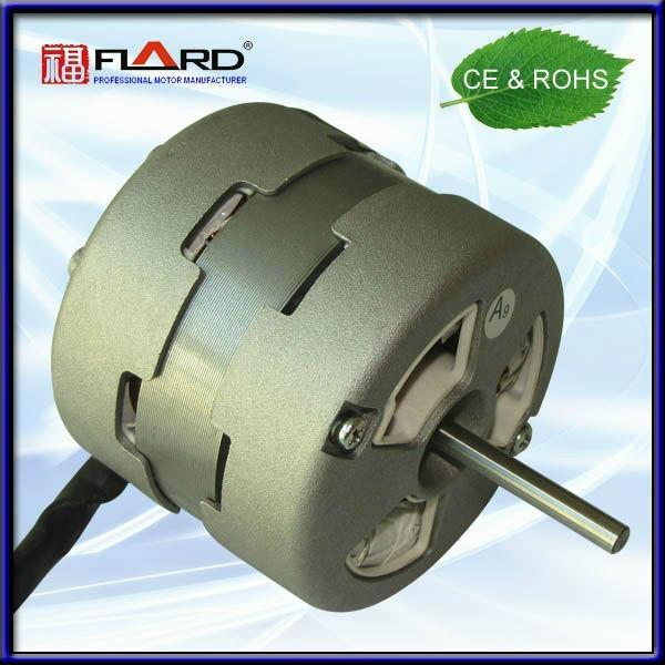 Capacitor motor/hood motor 1